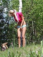 Piscia Hunters - il massimo urinando sito porno. Outdoor piscia telecamera spiona schizzi, piscia spiona filmati, voyeristi urinando filmati, piscia e urinando fotografie sopra PeeHunters.com. Qualità più alta piscia contenuto spione!